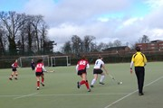 Ladies 5s vs Reading 003