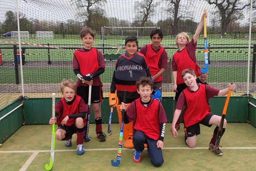 U12 Boys at Oxford Tournament 002