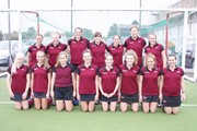 Ladies' 3s September 2014 001