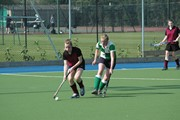 Ladies 3s vs Wallingford 001