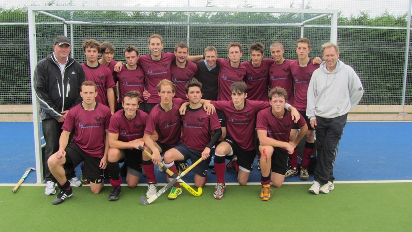 Mens 1s Oxon Cup Winners 2011 001