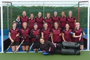 Ladies' 4s team October 2014 001