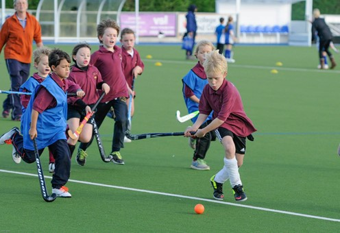U8s Mixed team October 2014 003