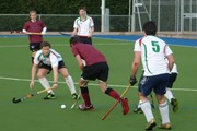 Mens 1st XI vs THD 28th Jan 2012 001