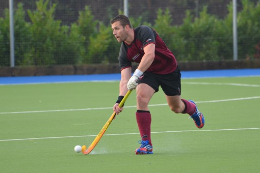 Men's 1s v Old Georgians 006