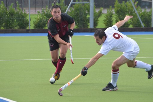 Men's 1s v Old Georgians 008