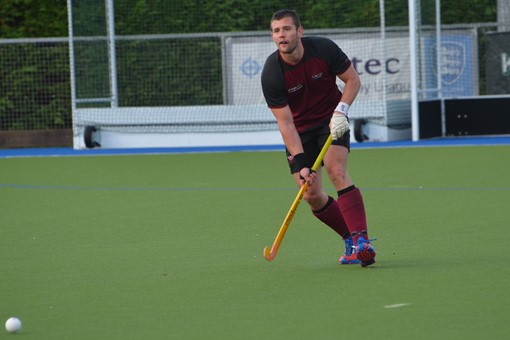 Men's 1s v Old Georgians 011