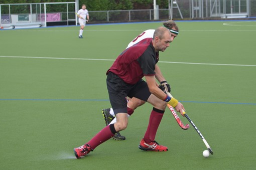 Men's 1s v Old Georgians 019