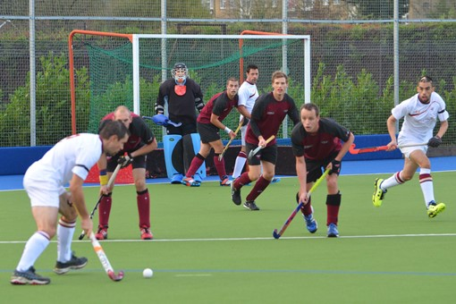 Men's 1s v Old Georgians 023