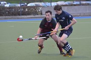 Men's 1s v Oxford University 009