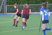 Ladies' 4s v Oxford 001