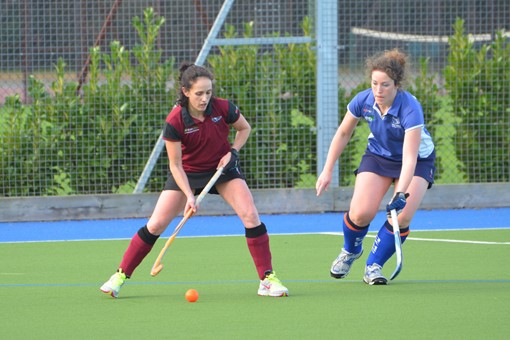 Ladies' 4s v Oxford 006