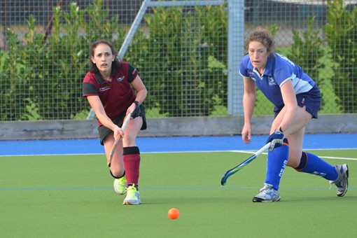 Ladies' 4s v Oxford 008