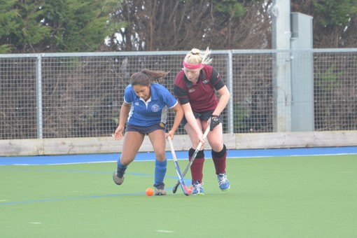 Ladies' 4s v Oxford 018