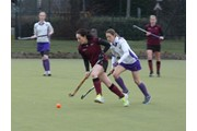 Ladies' 4s v Windsor 002