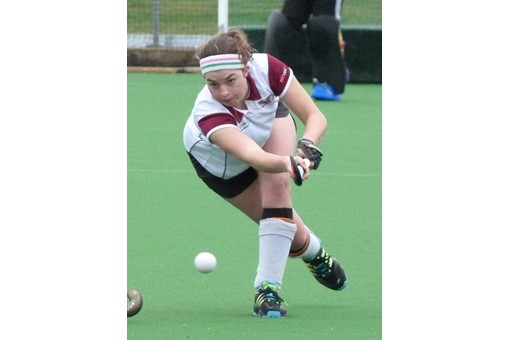 Ladies' 4s v Slough 002