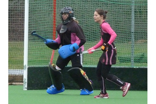 Ladies' 4s v Slough 006
