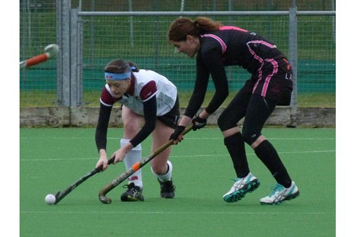 Ladies' 4s v Slough 007