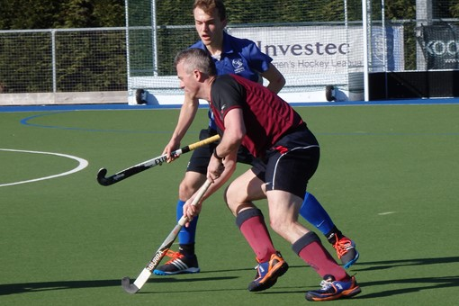 Men's 2s v Oxford 006