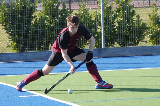 Men's 2s v Oxford 007