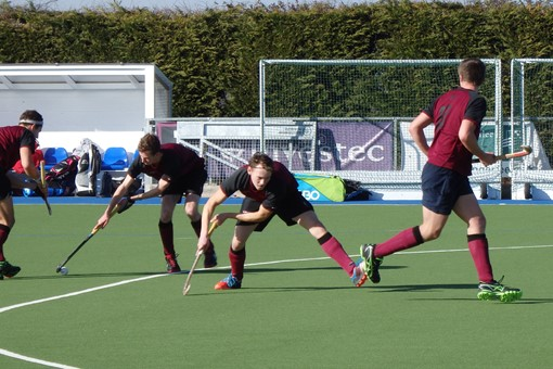 Men's 2s v Oxford 013