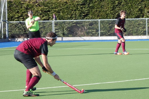Men's 2s v Oxford 014