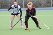 Ladies' 3s v Maidenhead 021