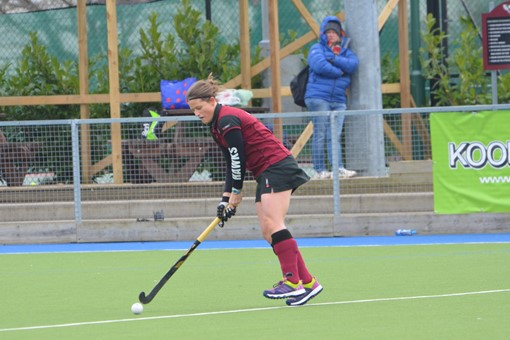 Ladies' 1s v Cheltenham 003