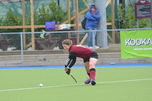 Ladies' 1s v Cheltenham 004