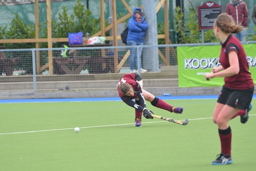 Ladies' 1s v Cheltenham 005