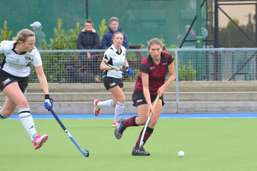 Ladies' 1s v Cheltenham 015