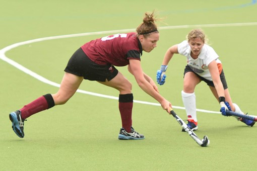 Ladies' 1s v St Albans 003