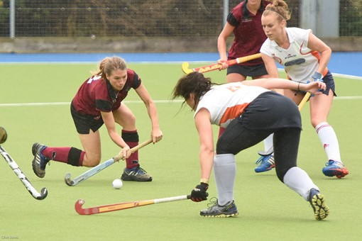 Ladies' 1s v St Albans 005