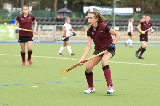 Ladies' 1s v St Albans 007