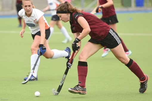 Ladies' 1s v St Albans 010