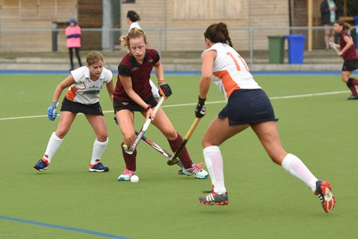 Ladies' 1s v St Albans 013