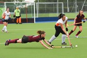 Ladies' 1s v St Albans 014