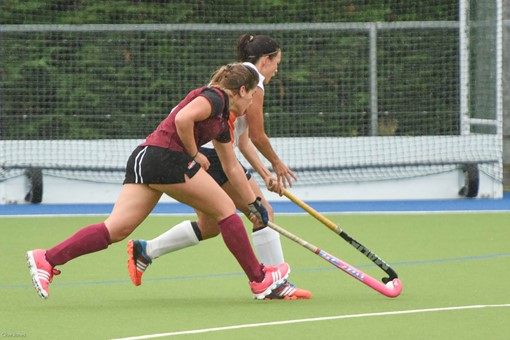 Ladies' 1s v St Albans 015
