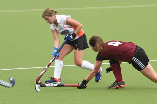 Ladies' 1s v St Albans 016