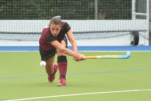 Ladies' 1s v St Albans 020