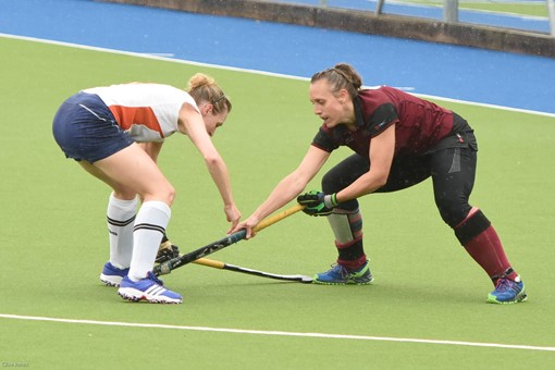 Ladies' 1s v St Albans 021