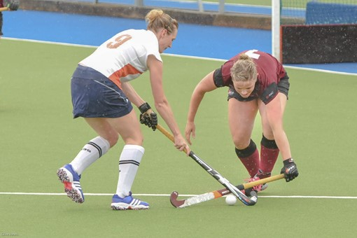 Ladies' 1s v St Albans 023
