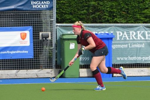 Ladies' 2s v Oxford 1s 001