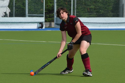 Ladies' 2s v Oxford 1s 002