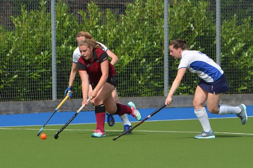 Ladies' 2s v Oxford 1s 003