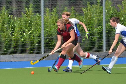 Ladies' 2s v Oxford 1s 004