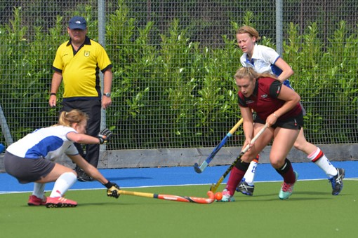 Ladies' 2s v Oxford 1s 005