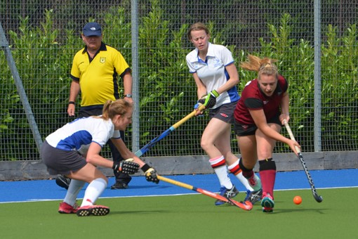 Ladies' 2s v Oxford 1s 006