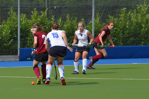 Ladies' 2s v Oxford 1s 007
