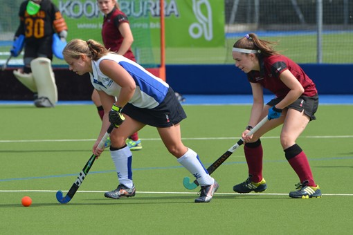 Ladies' 2s v Oxford 1s 008